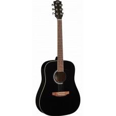 Chitarra acustica  EKO Ranger 6 Black