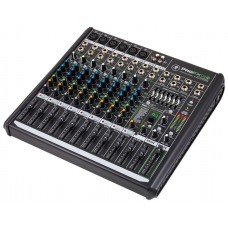 Mixer Mackie pro fx12 V2 con effetti + usb