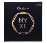 Muta corde chitarra Elettrica D'ADDARIO NYXL  10- 46