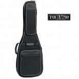 Custodia borsa chitarra Wester Acustica  TOBAGO imbottita 20 mm  Nero HTO GB45F