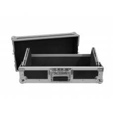 Flight case  ROADINGER per mixer 4U nero