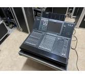 Mixer yamaha CL1 usato + accessori  flight case