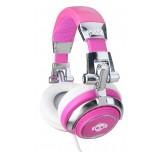 Cuffia SLK-40 StudioLife Pronomic rosa