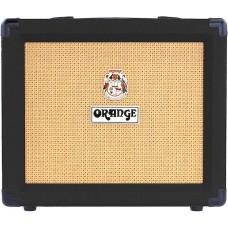 Amplificatore  combo per chitarra 20W Crush 20 Black Orange