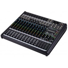 Mixer Mackie pro fx16 V2 con effetti + usb