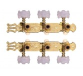 Meccanica per chitarra classica DR.parts meccaniche