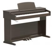 Pianoforte 88 tasti pesato ORLA CDP1  + stand, pedali