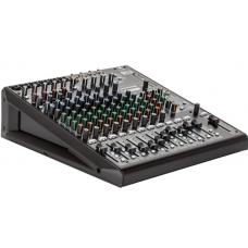 Mixer analogico  con effetti 12 canali RCF E12