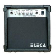 amplificatore per chitarra ELECA  EG-10J-OD per chitarra elettrica 10W