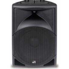 Cassa attiva Monitor PAX2  15+ 15 pollici  Audio Design 250 watt rms