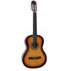 Chitarra classica 4/4 Sunburst corde nylon