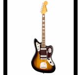 Chitarra elettrica  Fender squire Jaguar Vintage sunburst
