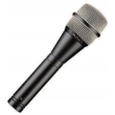 microfono  voce SUPERCARDIOIDE EV PL80A ELECTRO VOICE