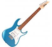 Chitarra elettrica  Metallic Light BLUE Ibanez GRX40mlb