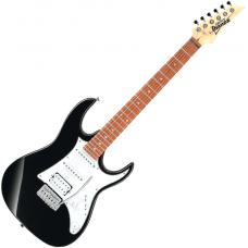 Chitarra elettrica Black Night Ibanez GRX40bkn