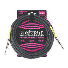 Cavo Jack 6mt dritto- dritto Ernie Ball 6046