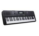 Tastiera  arranger portatile 61 tasti incluso alimentatore  Nero MK100 Medeli