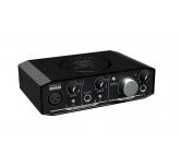 Scheda audio interfaccia usb Mackie Onyx 1.2 2 in 2 out