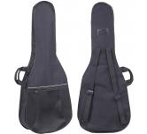 Custodia borsa chitarra classica  4/4  in poliestere  Nera  Stefy Line BX601