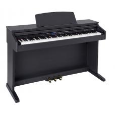 Pianoforte digitale  ORLA CDP101 Rosewood 88 tasti pesati  + stand, e tre pedali