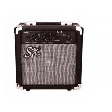 Amplificatore combo  10 Watt  per  chitarra   SX SAV2