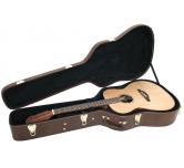 Custodia rigida per chitarra acustica  western Brow Dimavery