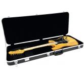 Custodia rigida in ABS per chitarra elettrica TL e ST  Dimavery ABS Hard- case