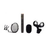 Superlux S241/U3 microfono a condensatore da studio con accessori