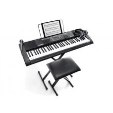 Kit  Tastiera portatile digitale  Alesis Harmony 61