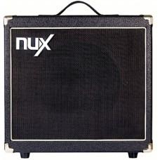 Amplificatore per chitarra elettrica con effetti accordatore NUX-MIGHTY 30SE 30W