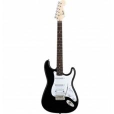 Chitarra elettrica FENDER Squier Bullet Strat W/TREM  HSS  Black