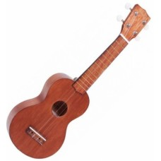 KIT Chitarra Ukulele MAHALO KAHIKO  Brown Natural