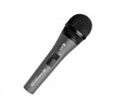 Microfono per voce Sennheiser E-825 S  con interruttore