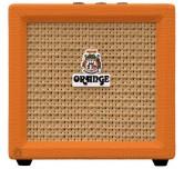 Amplificatore combo a transistor per chitarra Orange Crush Mini