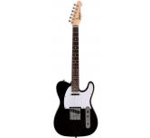 Chitarra elettrica   ARIA   615-FRONTIER   BK