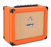 Amplificatore combo per chitarra 20W con  effetti  accordatore Crush 20RT Orange
