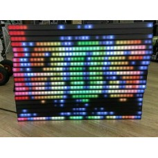 Kit 20 Digistrip40 prolights + Digidriver effetto barre led screen ledwall