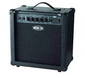 Amplificatore per basso Eko B35