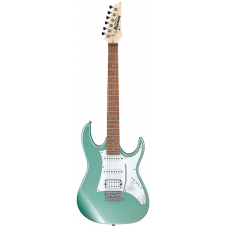 Chitarra elettrica  Metallic Light Green Ibanez GRX40mgn