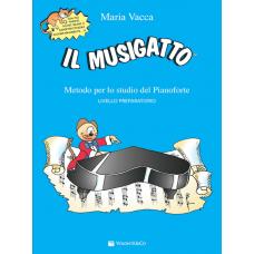 IL Musigatto livello preparatorio Maria Vacca