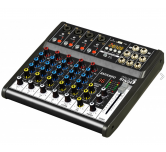 Mixer Italian Stage 2MIX  6XU - 4 canali  -1 stereo line in