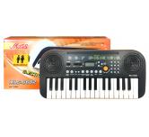 Tastiera  32 tasti MILES  MLS 6682    Ideale per la scuola