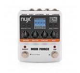 Multi effetto pedale digitale per chitarra  Nux Mod Force