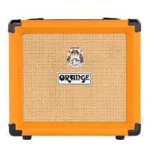 Amplificatore  combo per chitarra 1 canale  12 Watt  Crush 12 Orange