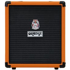 Amplificatore combo per basso 25 w Crush Bass 25 Orange