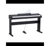 Pianoforte Digitale Orla Stage Studio NERO 88 tasti pesati + stand
