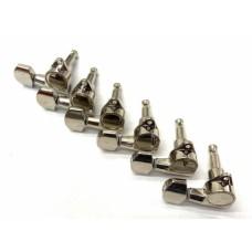 Set meccanica per chitarra elettrica in linea