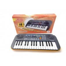 Tastiera  32 tasti MILES  MLS 6682   batteria + alimentatore omaggio   Ideale per la scuola