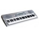 Tastiera portatile Ringway TB688 arranger 61 tasti dinamica