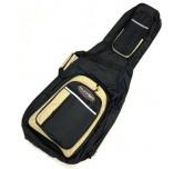Custodia borsa chitarra Wester acustica Runner  imbottita 5 mm Sabbia